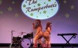 The Rumperbutts (2015) Fragman